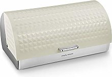 Morphy Richards Dimensions Roll Top Bread Bin with