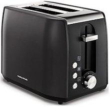 Morphy Richards Equip Toaster- Black