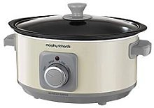 Morphy Richards Evoke 3.5-Litre Manual Slow Cooker