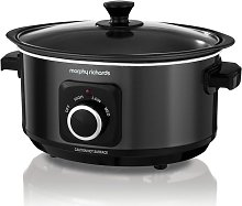 Morphy Richards Evoke 3.5L Sear and Stew Slow