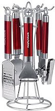 Morphy Richards Gadget Set (4-Piece) - Red