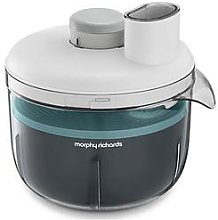Morphy Richards Prep Star Food Processor