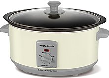 Morphy Richards Sear and Stew Slow Cooker 3.5L