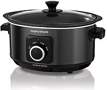 Morphy Richards Slow Cooker Sear and Stew 460012