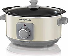 Morphy Richards Slow Cooker Sear and Stew 460013