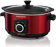 Morphy Richards Slow Cooker Sear and Stew 460014