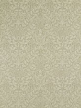 Morris & Co. Acorn Furnishing Fabric, Moss