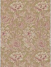Morris & Co. Chrysanthemum Wallpaper