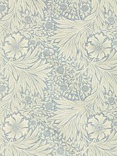 Morris & Co. Marigold PVC Tablecloth Fabric