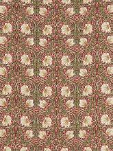 Morris & Co. Pimpernel Print Furnishing Fabric