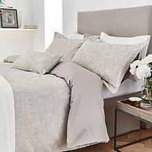 Morris & Co. Pure Strawberry Thief Bedding