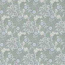 Morris & Co. Seaweed Wallpaper