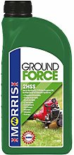 Morris Ground Force 2HSS Synthetic Boosted 2 -