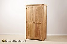 Morriswood Full Length Wardrobe SOW20, One Size