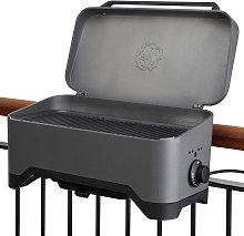 Morso Balcone Outdoor Electric Grill