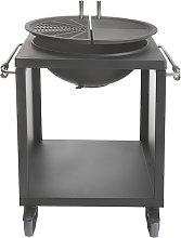 Morso Grill 17 Outdoor Barbecue