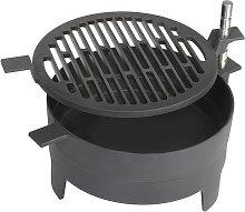 Morso Grill 71 Table Outdoor Barbecue
