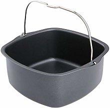 Morza Air Fryer Accessory Non-Stick Baking Basket