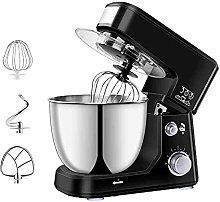 MOSHUO Fully Automatic Cook Machine, Whipped Egg