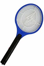 Mosquito Killer Electric Tennis Racket Insect Fly