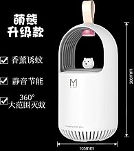 Mosquito Killer lamp sweeps Away Mosquito catching