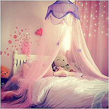 Mosquito Net Bed Canopy Curtains Princess