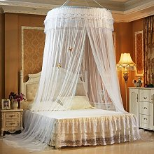 Mosquito Net Canopy Bed Canopy Butterfly Bed