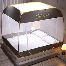 Mosquito Net Portable Bed Canopy Crib Netting Pop
