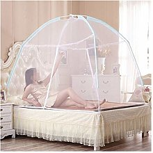 Mosquito Nets Baby Adult Bedding Tent Bunk Bed