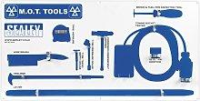 MOT Tool Board - Sealey