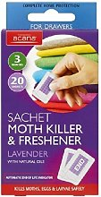 Moth Killer Lavender 80per Pack