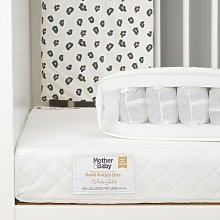 Mother&Baby 120 x 60cm Anti-Allergy Pocket Cot