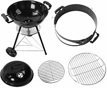 Mothinessto Charcoal Grill Barbecue Utensil Grill