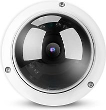 Mothinessto Dome Surveillance Camera, Noise