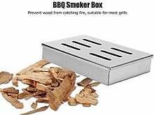 Mothinessto Portable Grill Box for Barbecue 100%