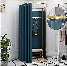 Motive Fitting Room Shower Printed Tent Locker