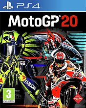 MotoGP 20 PS4 Game