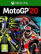 MotoGP 20 Xbox One Game