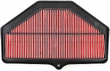 Motorcycle Air Filter, Plastic Precision