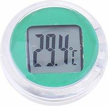 Motorcycle Bike Electronic Temperature Meter Gauge