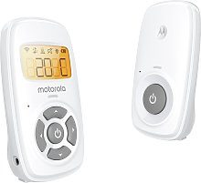 Motorola MBP24 Digital Baby Monitor