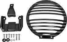 MOTOT Motorcycle Headlight Protection, Headlight