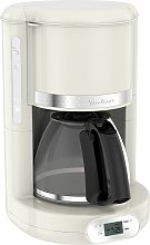 Moulinex FG380A41 Filter Coffee Machine