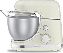 Moulinex QA250A40 Stand Mixer - White