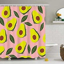 MOUMOUHOME Fruit Theme Bathroom Decoration 3D