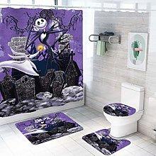 MOUMOUHOME The Nightmare Before Christmas Bathroom