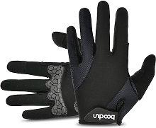 Mountain Bike Gloves Full Finger Cycling