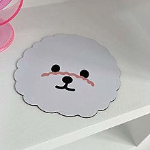 Mouse Pad, Tableware, Coffee Tea Pad, Cute Desk,