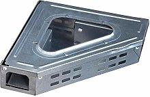 Mouse Trap Resueable Multi Catch Humane Metal Trap
