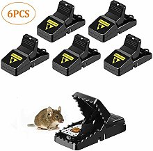 Mouse Traps Reusable Snap Mice Traps High